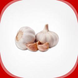 Domestic Garlic, 100 grams