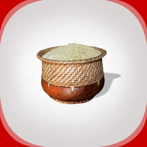 Sona Masoori Raw Rice, 1 kg