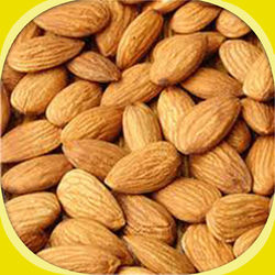 Almond / Badam, 100 grams