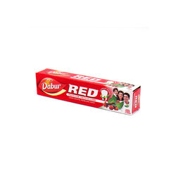 Daber Red Tooth Paste 50 Grams
