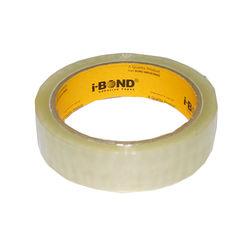 White cello tape adhesive, 1