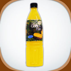 Golden Pan - Pineapple Drink