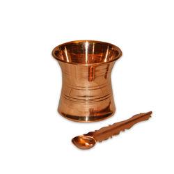"""Panja Pathiram & Uthrani (Weight-100 Grms, Diameter-3"""" )"""