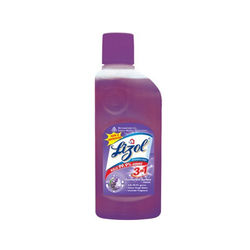 Lizol Floor Cleaner (Lavender), 200 ml