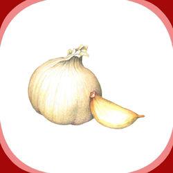 China garlic / Malaipoondu, 200 g