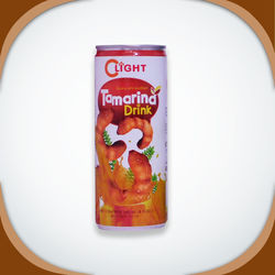 C-Light Tamarind Drink