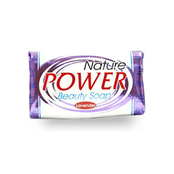 Power (Lavender beauty soap)