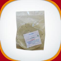 Leaf Papad / Leaf Vadam, 250 grms
