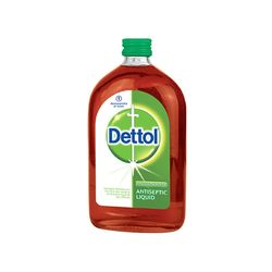 Dettol Antiseptic Liquid,, 500 ml