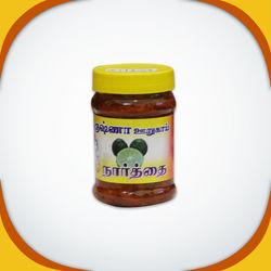 Krishna Citron Pickle, 300 grms
