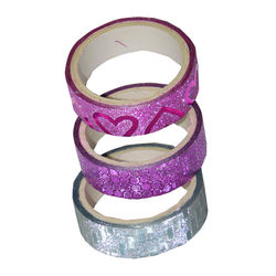 Jigna tape (children project work), 3
