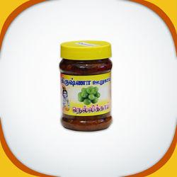 Krishna Amla Pickle, 300 grms
