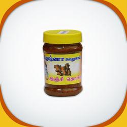 Krishna Ginger thokku Pickle, 300 grms