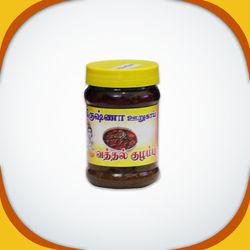 Krishna Vathal Kuzlambhu Pickle, 300 grms