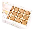 Punjabi Ghasitaram Diwali Gifts Sweets Roasted Seasame Delight, 18 pcs