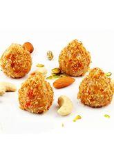 Punjabi Ghasitaram Kaju Butterscotch Modak, 200 gm