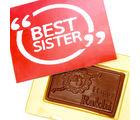 Punjabi Ghasitaram Best Sister Chocolate Box