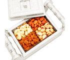 Ghasitaram Mothers Day Royal Multi Purpose Dryfruit Box