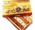 Ghasitaram Mothers Day Ghasitaram'S Special Dryfruit Box