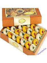 Ghasitaram Mothers Day Sweets Mawa Peda Box, 200 G...