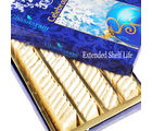 Ghasitaram Mothers Day Sweets Pure Kaju Katlis Box, 800 gm