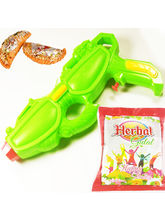Punjabi Ghasitaram Holi Special Pb-066 Kids Water Gun 10