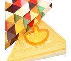 Punjabi Ghasitaram Diwali Sugarfree Chocolates Golden Sugarfree Chocolates Diya