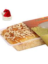 Ghasitaram Chistmas Gifts-Badam Mawa Cake