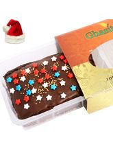 Ghasitaram Chistmas Gifts-Rich Chocolate Cake
