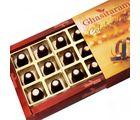 Ghasitaram Diwali Chocolates - Choco Cups (18 pcs)