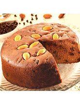 Ghasitaram Chistmas Gifts-PLUM CAKE