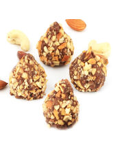Punjabi Ghasitaram Cashew Chocolate Modaks, 200 gm