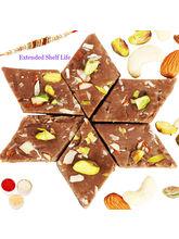 Ghasitaram Sweets Sugarfree Chocolate Kaju Katli 2...