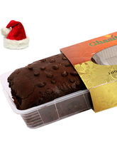 Ghasitaram Chistmas Gifts - Choco Chip Brownie