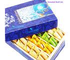 Ghasitaram Mothers Day Sweets Assorted Rolls Box, 200 gm