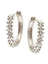 Ghasitaram Mothers Day Gifts Diamond Earings Bali (Balif9159)