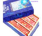 Punjabi Ghasitaram Diwali Gifts Sweets Strawberry Katli, 200 gms