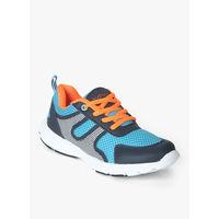 Liberty Force 10 Aqua Blue Sneakers, 29