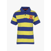 612 League T-Shirt,  blue, 9-10 y
