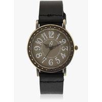 Yepme Leatherite Analog Watch