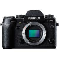 Fujifilm X-T1 (Body) Mirrorless Camera
