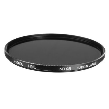 Hoya HMC Filter Kit 62mm Filter