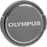 Olympus LC-37B Lens Cap for 45mm f/1.8 & 14-42mm f/4-5.6 II Lenses