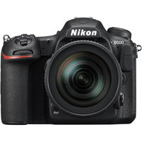 Nikon D500 (16-80mm) DSLR Kit