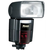 Nissin DI866 Flash for Canon