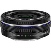 Olympus Zuiko EZ 14-42mm f3.5-5.6 Lens