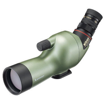 Nikon Fieldscope ED50-A, charcoal grey