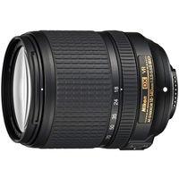 Nikon AF-S DX NIKKOR 18-140mm F3.5-5.6G ED VR Lens
