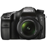 Sony Alpha A68K (18-55mm) DSLR Kit