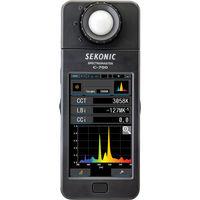 Sekonic C-700 SpectroMaster Spectro Meter for Photo/Video/Cine